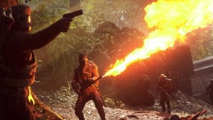 Battlefield1. Фронтовые записки