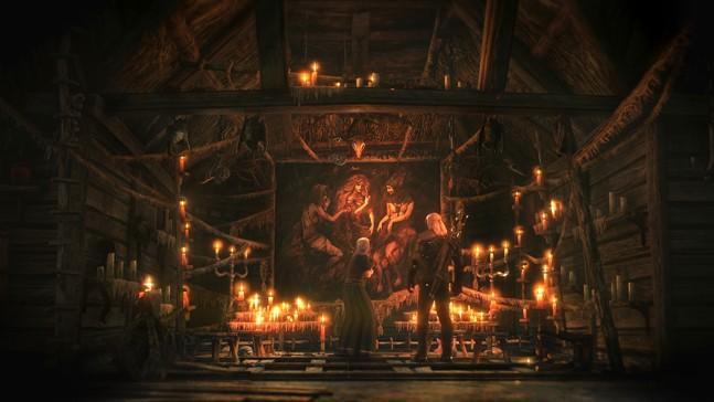 Gamescom 2014: Ведьмак 3: Дикая Охота