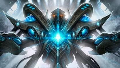 StarCraft 2: кто такие протоссы и чем они едят