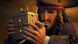 Гайд: Как найти все дневники в Sea of Thieves: A Pirate's Life