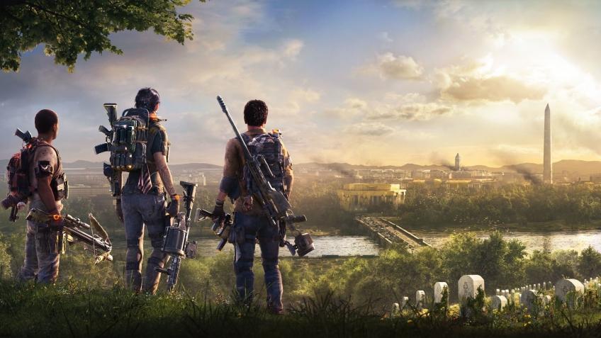 Главное с конференции Ubisoft. Без Watch Dogs 3