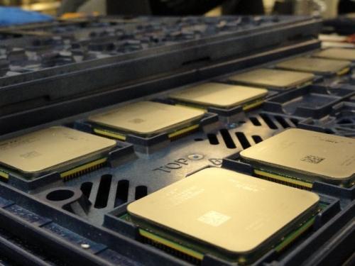 Стройка десятилетия. Изучаем процессорную архитектуру AMD Bulldozer