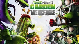 «Первый запуск». Plants vs Zombies: Garden Warfare