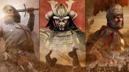 От Нобунаги до Наполеона. История серии Total War