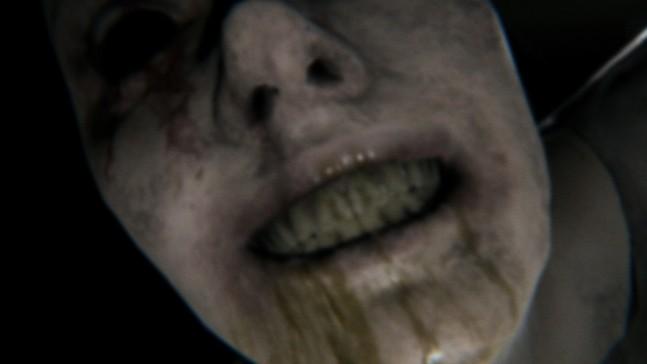 Gamescom 2014: Silent Hills