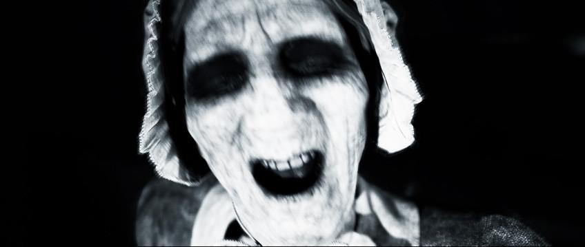 Обзор The Dark Pictures Anthology: Little Hope. Американская история призраков проклятого дома на астральном холме