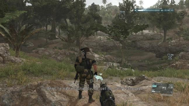 Апокриф: Metal Gear Solid V. Что не так с геймдизайном The Phantom Pain