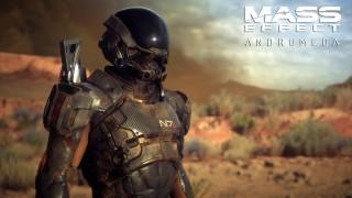 Самые ожидаемые игры 2017 года. От Mass Effect: Andromeda до Detroit: Become Human и Red Dead Redemption2
