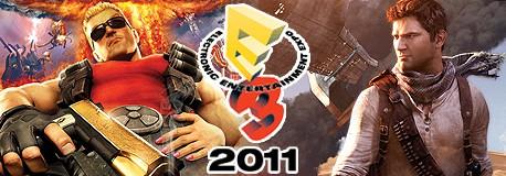 E3 2011. Собираясь в дорогу