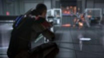 """Коды по """"Mass Effect 2"""" (читательские хинты)"""
