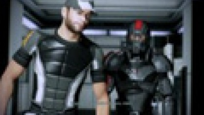 """Руководство и прохождение по """"Mass Effect 2"""""""