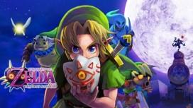 Под гнетом времени. Обзор The Legend of Zelda: Majora's Mask 3D