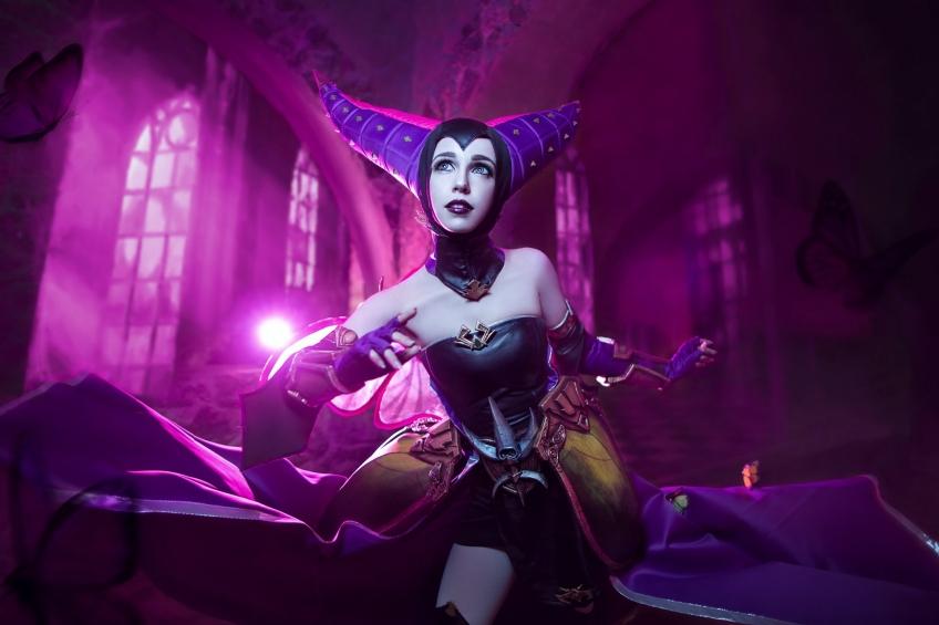Косплей недели: Detroit: Become Human, Diablo III, The Witcher 2