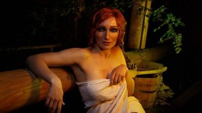 Косплей недели: Detroit: Become Human, Diablo III, The Witcher2