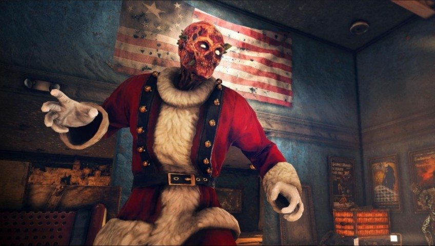 10 главных новогодних ивентов: что Дед Мороз дарит поклонникам онлайн-игр