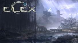 Первые впечатления от Elex. Давно пора!