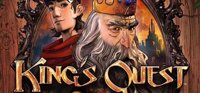 Того ли короля мы ждали? Обзор King's Quest: A Knight to Remember