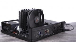 AMD B550 — брать или нет? Разбираем преимущества и недостатки на примере Gigabyte B550i