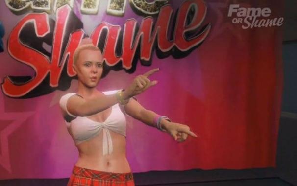 Grand Theft Auto 5: Давай, телевидение, просвещай. Программа передач