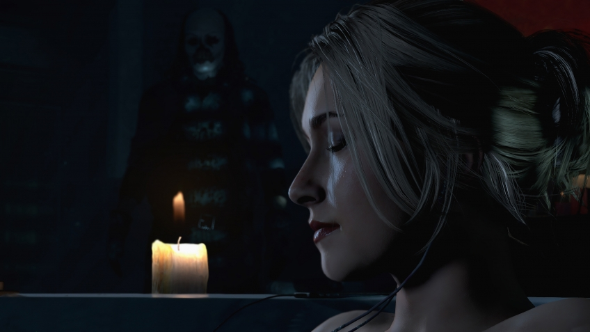 Лучшие игры за 20 лет. Год 2015-й: The Witcher 3: Wild Hunt, Bloodborne