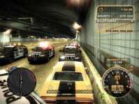"Руководство и прохождение по ""Need for Speed: Most Wanted"""