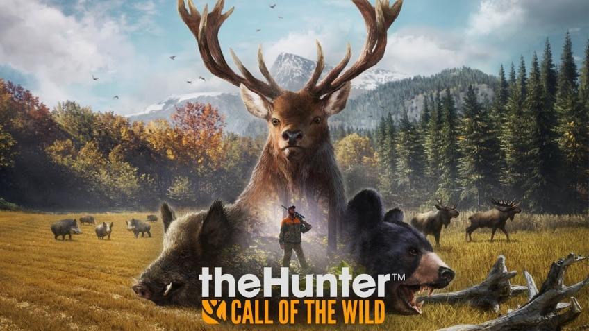 Обзор theHunter: Call of the Wild. Зов о помощи