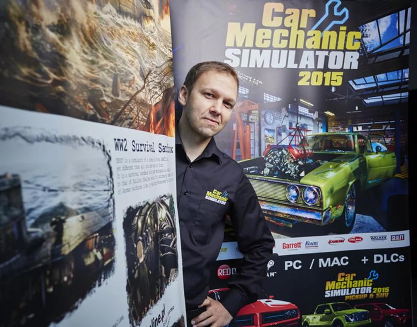 84 студии, 100 игр в работе: феномен «польских симуляторов» от издательства PlayWay