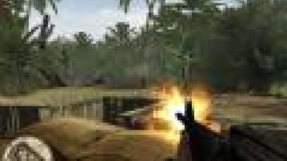 Приказано уничтожить: Вьетнамский ад