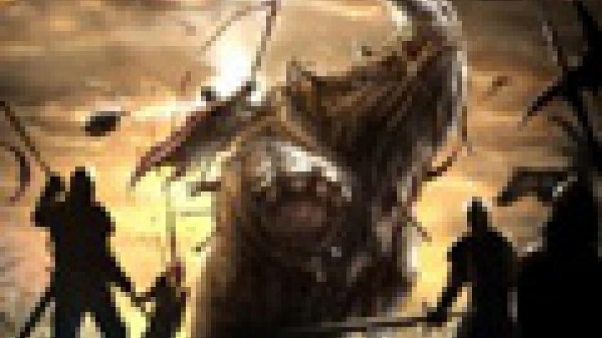 Играем: Mortal Online