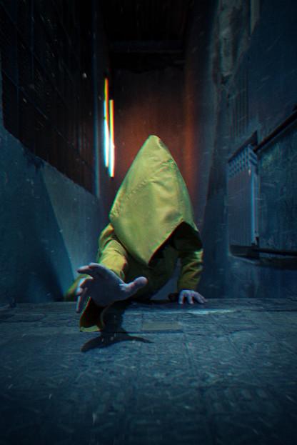 Косплей недели: Dota 2, «Зельда», WoW, «Ведьмак», Little Nightmares