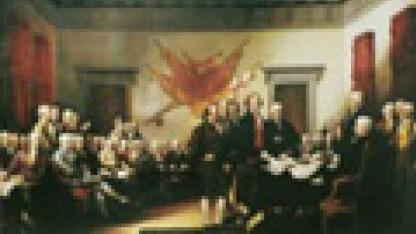 Отец-основатель номера. Джордж Вашингтон