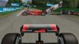 Краткие обзоры. Racing Simulation Three