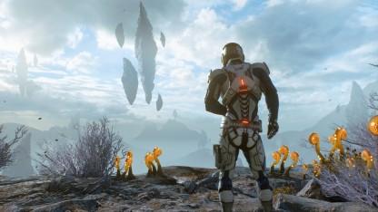 Mass Effect: Andromeda: что мы знаем о реальной галактике Андромеды