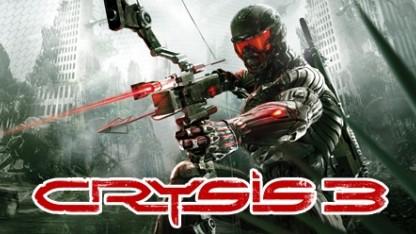 Мультиплеер Crysis3