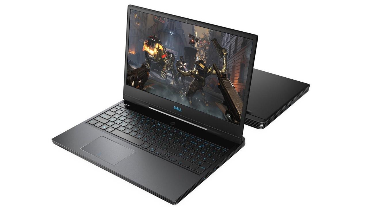 Самый доступный ноутбук на RTX 2060. В чем подвох? Обзор Dell G7