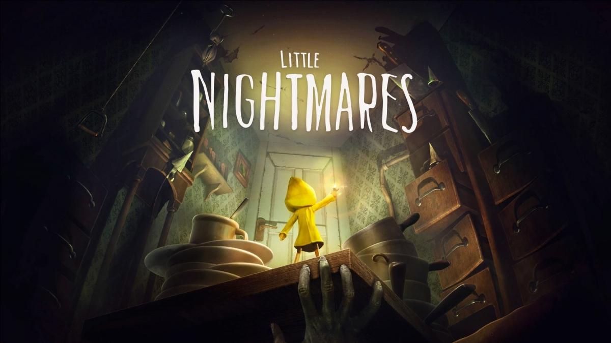 Обзор Little Nightmares. Inside для девочек