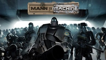 Team Fortress 2. Mann vs. Machine