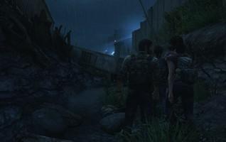 Впечатления от The Last of Us: Remastered