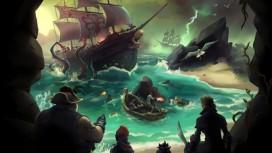 Так чего же ждать от Sea of Thieves?