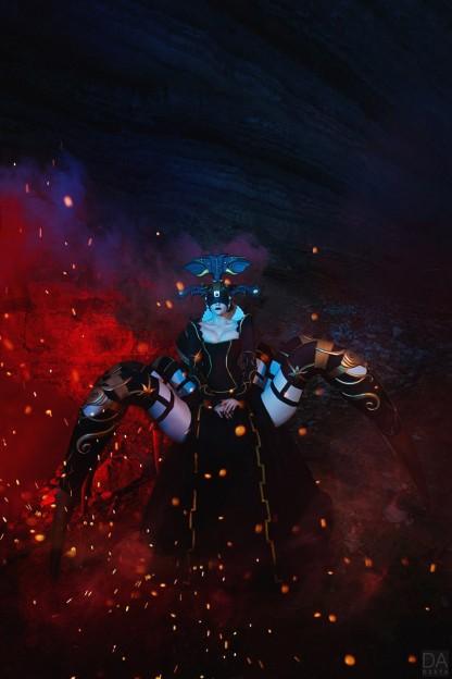 Косплей — специальный выпуск: Diablo
