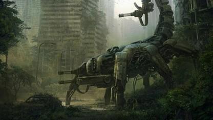 Снова в Пустошь! История Wasteland