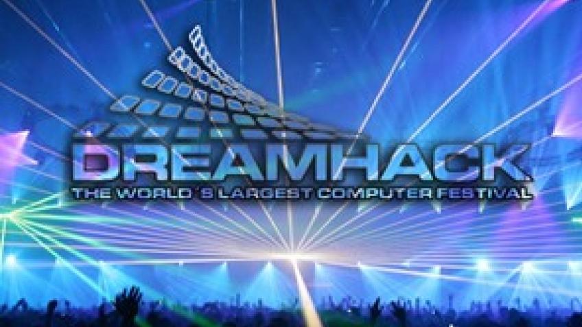 DreamHack Winter 2011. Послесловие