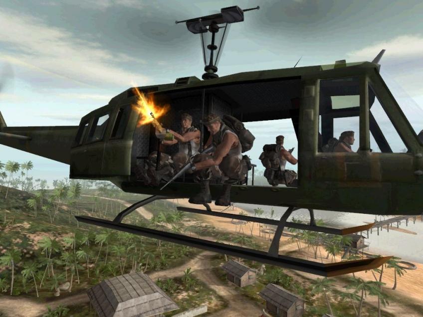 Лучшие игры за 20 лет. Год 2004: Half-Life 2, GTA: San Andreas, World of Warcraft