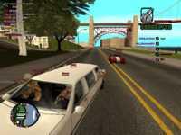 Играем. San Andreas Multiplayer