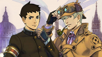 Во что поиграть в июле 2021: Chernobylite, Neo: The World Ends with You, The Great Ace Attorney