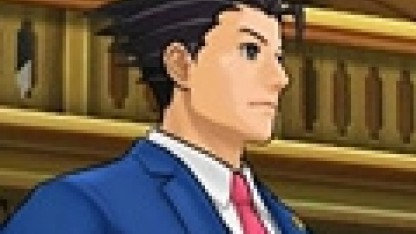 Phoenix Wright: Ace Attorney — Dual Destinies
