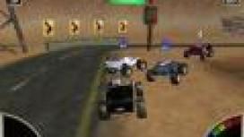 Hot Wheels: MechaniX