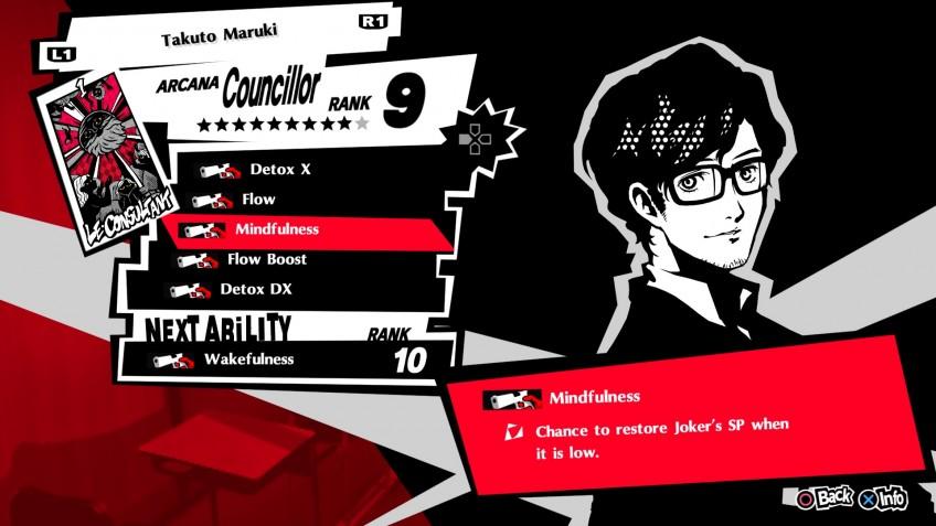 Обзор Persona 5 Royal. Лучший способ потратить 150 часов жизни