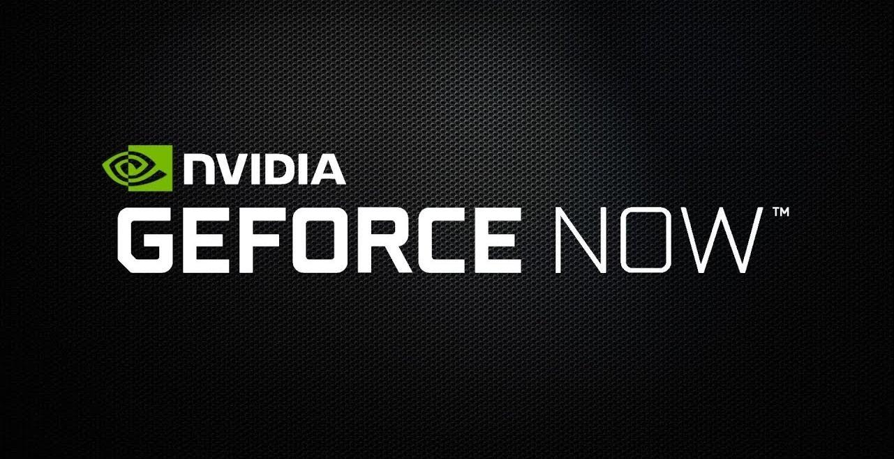 Пополнение в библиотеке игр GeForce Now