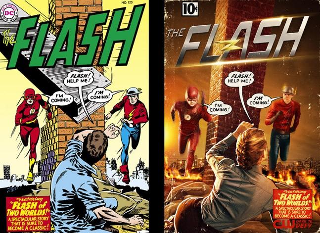 Все сериалы DC Comics: мнения двух гиков